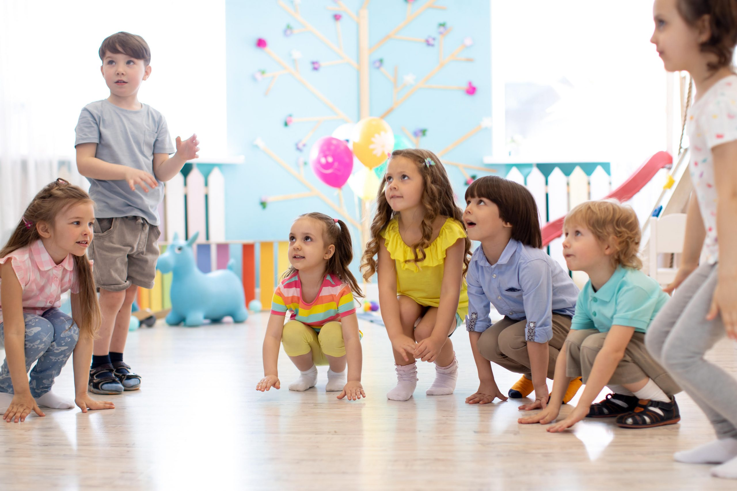 fun Mandarin Chinese classes for kids in Sydney