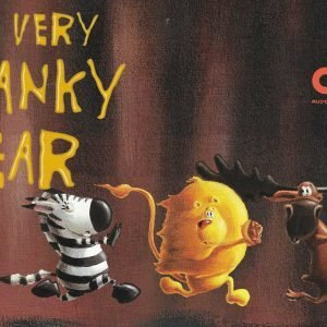 The Very Cranky Bear Read-Along
