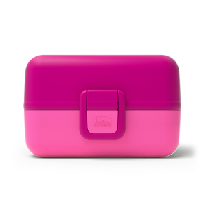 Monbento Tresor Kids Lunch Box Pink
