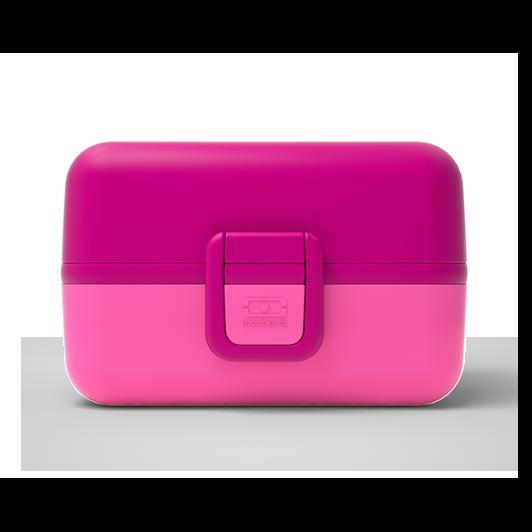 Monbento Tresor Kids Lunch Box Pink