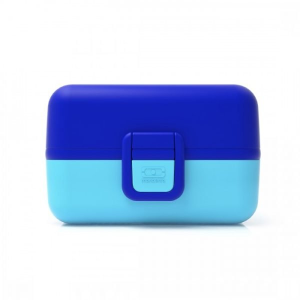 Monbento Tresor Kids Lunch Box Blue