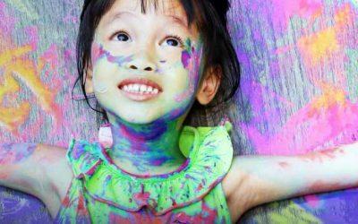 AMEA is now a Creative Kids Provider