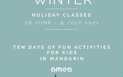 Winter Holiday Camp 2021