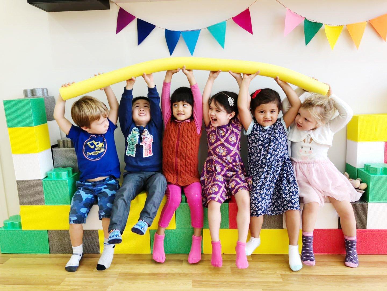 AMEA best mandarin class for kids in sydney
